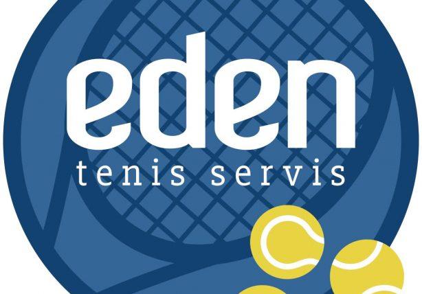 Tenis servis Eden