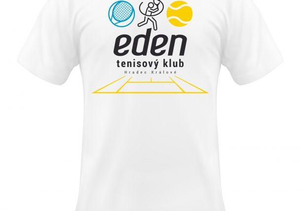 Nová klubová trička