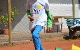Tenisová škola Eden
