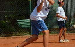 Tenisový klub Eden